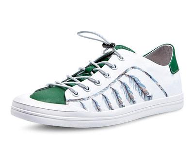 吉普森2018春季新款男鞋韩版潮鞋