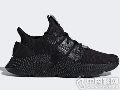 阿迪�_斯adidas三�~草Prophere J