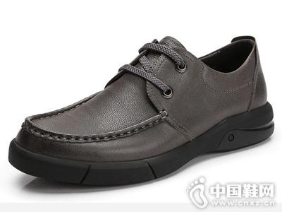 骆驼牌2018男鞋休闲鞋