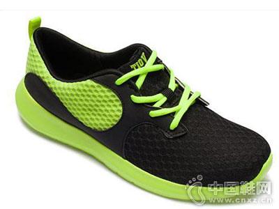 沃特运动鞋2018新款跑鞋