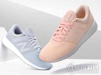 纽巴伦New Balanc新款跑鞋