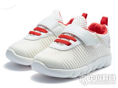 阿福贝贝2018夏季新款运动鞋