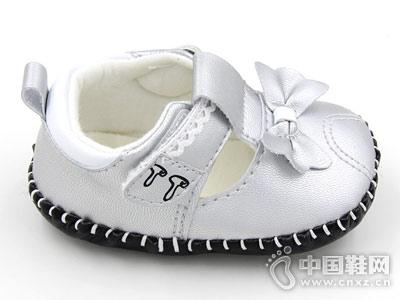 童泰2018新款婴儿学步鞋