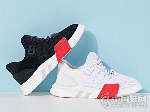 牧童童鞋2018秋季新款运动鞋