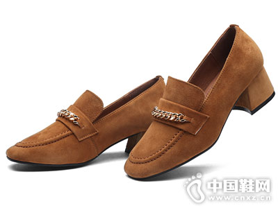 红蜻蜓女鞋2018秋季新品