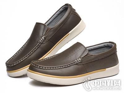 红蜻蜓男鞋2018秋季新品休闲鞋