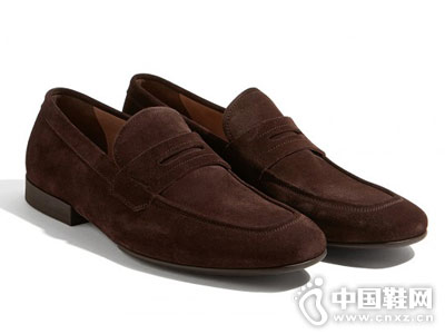 菲拉格慕男鞋2018新款皮鞋