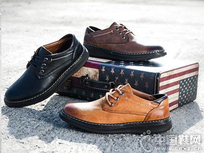 西域骆驼男鞋新款休闲鞋