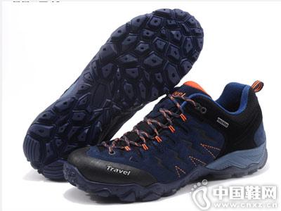 MERRTO迈途登山鞋2018新款