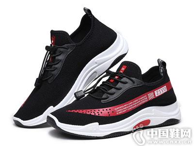 西瑞男鞋2018秋季新款产品