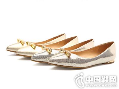 FED男鞋2018秋季新品平底鞋