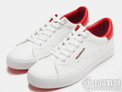 回力帐布鞋2018新款小白鞋