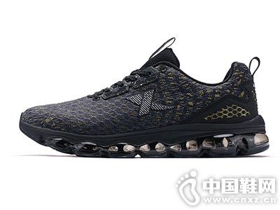 特步运动鞋2018新款跑鞋