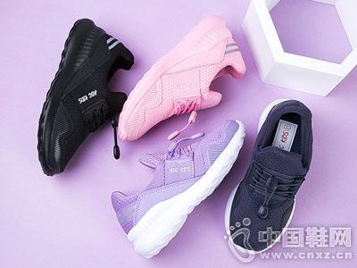 ABC童鞋2018秋季新款