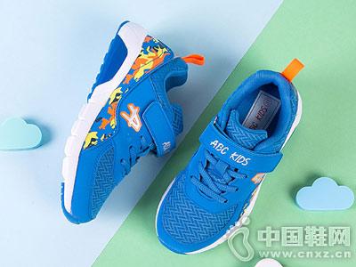 ABC童鞋2018秋季新款运动鞋