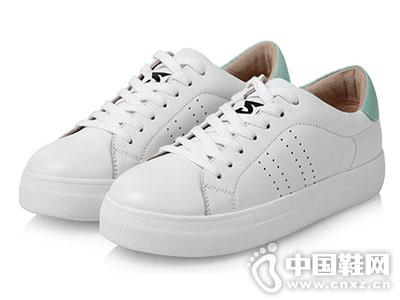 sundance太阳舞2018秋季新款板鞋