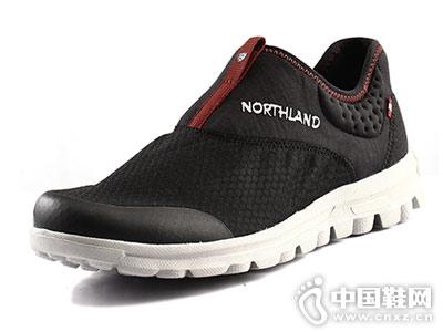 诺诗兰2018户外新款徒步鞋