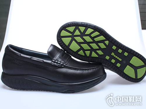 Decom卸力鞋2018新款厚底鞋