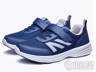老年健步鞋新款