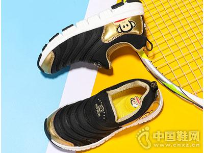 大嘴猴男童运动鞋