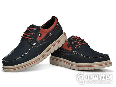 Serene西瑞新款豆豆鞋