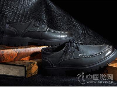 Serene西瑞男鞋2018秋新款