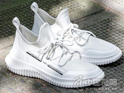 GXG男鞋运动鞋男小白鞋子潮鞋