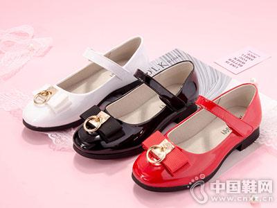 童天公主鞋2018秋小皮鞋