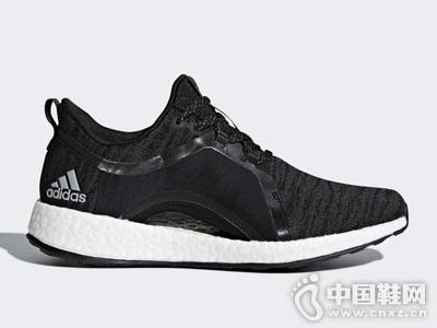 阿迪�_斯adidas 跑步鞋PureBOOST X
