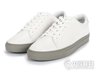 SELECTED思莱德新款平底时尚休闲鞋