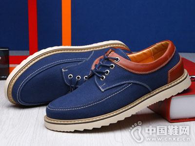 男士布鞋韩版潮流板鞋想川男鞋