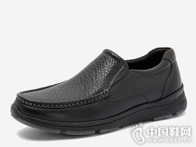 SKAP圣伽步新品套脚休闲鞋
