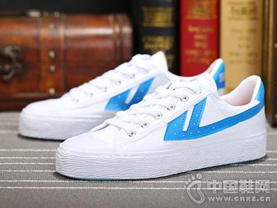 回力鞋女2018新款百搭韩版帆布鞋