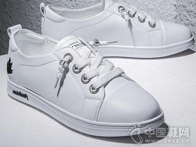 板鞋女百搭单鞋xyxyly香香莉小白鞋