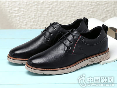 骆驼男鞋2018秋季休闲鞋韩版潮流