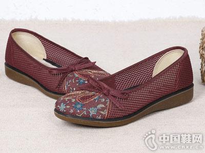 老北京布鞋福顺缘新款