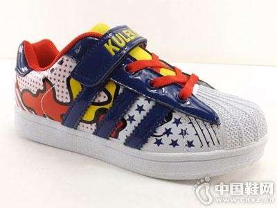 酷乐童鞋板鞋休闲运动鞋