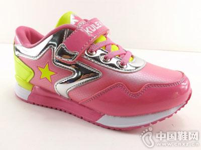 酷乐童鞋中童户外休闲板鞋运动鞋
