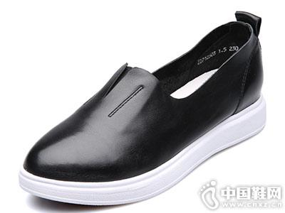 新款韩版百搭运动鞋芭妮板鞋