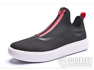 贵人鸟男板鞋2018新款时尚休闲鞋