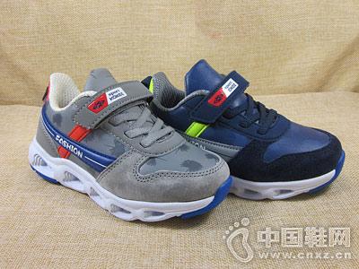 酷奇童鞋新款运动鞋