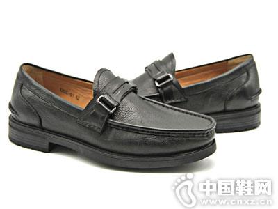 肯迪凯尼定制男鞋订制皮鞋
