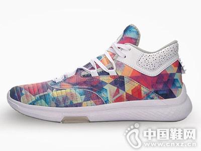 李宁篮球文化鞋男鞋休闲鞋