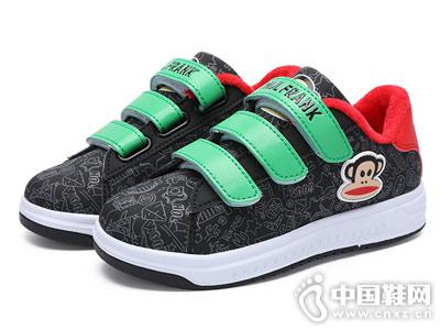 男童板鞋大嘴猴新款潮鞋