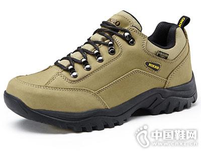 Nikko日高登山鞋男运动鞋