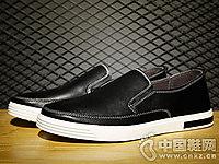 米斯特因新品舒适休闲乐福鞋