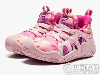 舒适登山鞋camkids儿童运动鞋