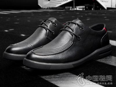 惠特男鞋百搭男鞋子英伦黑色小皮鞋