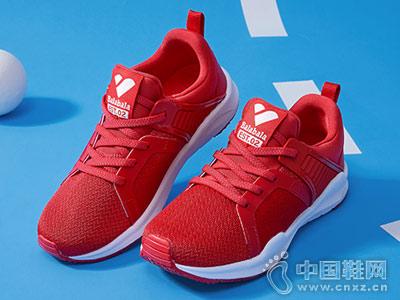 男女童运动鞋巴拉巴拉2018新款