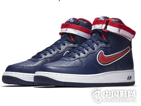 Nike滑板鞋新款男子运动鞋